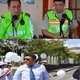 Plan Veredas y Caravana de la Convivencia Social y Pacífica de la Policía