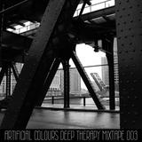 Artificial Colours Deep Therapy MixTape 003 | Saimon Delgado