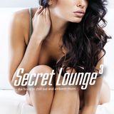 Secret Lounge Vol. 3 - DJ Mix Part 1 by Stefan Gruenwald