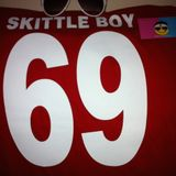 Skittle Boy February Payday Mix
