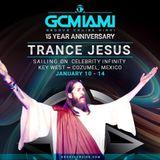 Trance Jesus - Classics Reborn: Groove Cruise Miami 2019