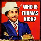 The Tomcast #01 - Who is Thomas Kick? on Ness Radio