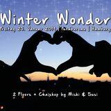 Feuerhake @ ATISHA 25-01-2019 Trancedance WinterWonder Set 1