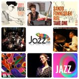 The Performance Series on JazzFM: 16 October 2017