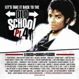 DJ Finesse - Lets Take It Back To The Old School 4