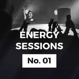 ANDREI CHELBEZAN - ENERGY SESSIONS NO.1