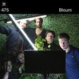 Tsugi Podcast 475 : Bloum