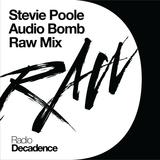 Stevie Poole radiodecadence.com raw mix
