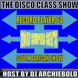 The Disco Class Bash Super Mager Show.RP.64 Present By Dj Archiebold