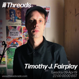 Timothy J. Fairplay - 09-Apr-19