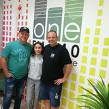One FM 94.0 - Karaoke Sing Off with Anica 07032019