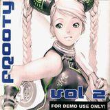 Frooty - Hardcore 2007 Vinyl Mix