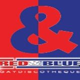 """Claude Young at """"Occident"""" @ Red & Blue (Antwerpen - Belgium) - 15 May 1998"""