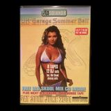 DJ EZ - Sidewinder UK Garage Summer Ball 2001