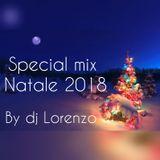 Dj Lorenzo Show - special mix Natale 2018