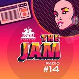Visitor Q - The Jam Radio guest mix