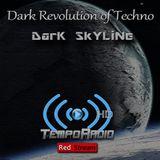 DarK SkYLiNe - Dark Revolution of Techno