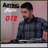 Arting Radio - Episode 012