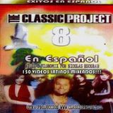 NICOLAS ESCOBAR - THE CLASSIC PROJECT 8 (ESPAÑOL)