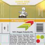 Bong Box Volume 1