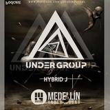 Hybrid j / Undergroup / Podcast.UG # 010/ Talento Medellin