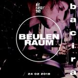 Bacira live @ Beulenraum (2018)