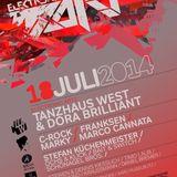 Schoenagel Bros. @ Electronic Art 2 - Specialslowvinylaftermix - 19 July 2014