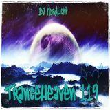 DJ NordLicht pres. TranceHeaven 119 (11.04.2017) @ Globalbeats.fm