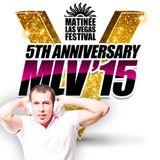 MATINÉE Las Vegas Festival 2015 DJ Contest - BETO LUSCIOUS
