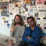 Breakbot & Irfane @ The Lot Radio 10:05:2018