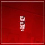 Onesomeone 2018_03_17 @ DOM - SAMOGĘSTEx24