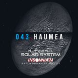 d-feens - Solar System.043.Haumea @ INSOMNIAFM /  deep & dark progressive