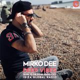 Deep Vibes - Guest MIRKO DEE - 12.08.2018