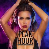 SEBB Peak Hour - Tech House 001