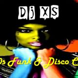 Funk Mix 70's & 80s - Dj XS London Old School Funk & Disco Classics - DL Link in Info
