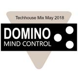 Doc Idaho - Domino / MIND CONTROL   Techhouse Mix May 2018