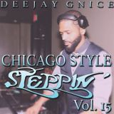CHICAGO STYLE STEPPIN VOL. 15