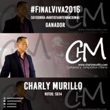 Entrevista a Charly Murillo