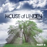 House of Linden S2E3 | Live on Sugar Shack Radio- Part 2