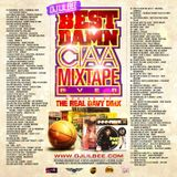 Dj Lil Bee aka The Blendspecialist The Best Damm CIAA Mixtape Ever Hosted By The Real Davy Dmx