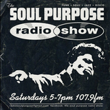 Soul Purpose Radio Show with Special Guest Dj Mr Lob 19/9/15