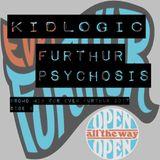 Furthur Psychosis - Side B