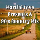 90's Country Mix
