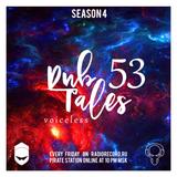 DNB TALES #053 Voiceless (12-10-2018)