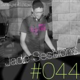 Jade Sessions #044: Keeping the Faith