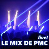 Le Mix de PMC live @ KD Oravska Lesna 10.10.2015