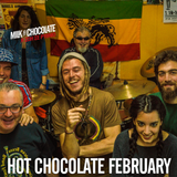 Hot Chocolate // February  2016