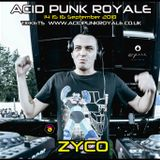 Zyco - Acid Punk Royale 2018 Promo Mix