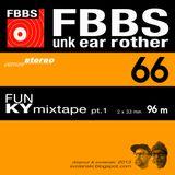 FBB - Funky Mixtape Pt.1
