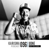 KARISMA PODCAST #096 - BEEF RECORDS PART II
